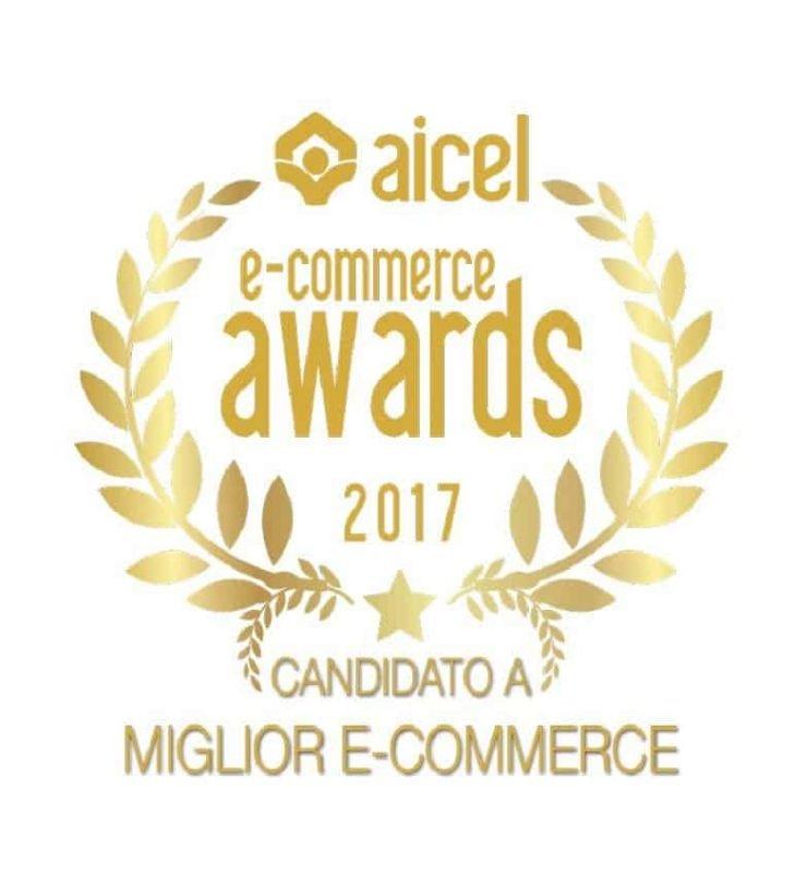 AICEL e-Commerce Awards 2017
