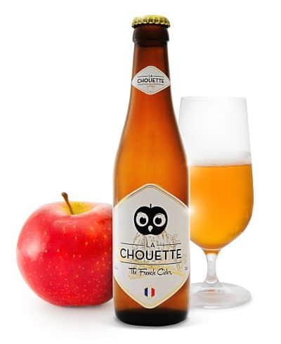 La Chouette Cider